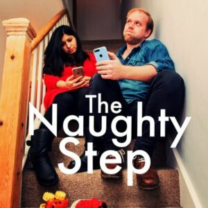 Freelance Web Designer - Bird On Wire featured on The Naughty Step Podcast